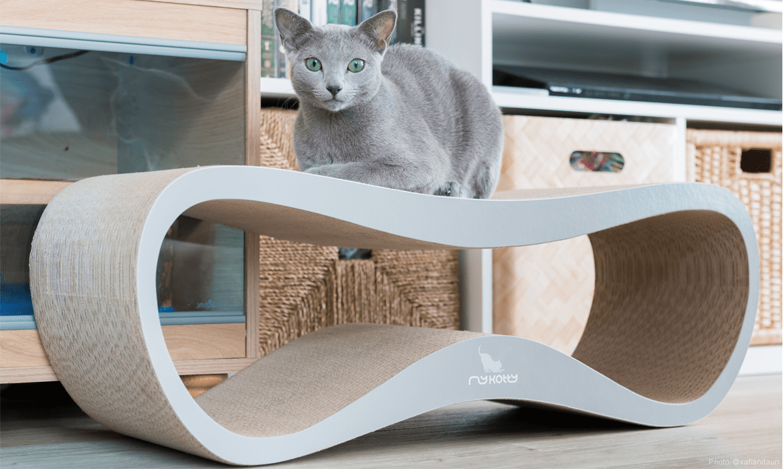 drapak dla kota LUI myKotty